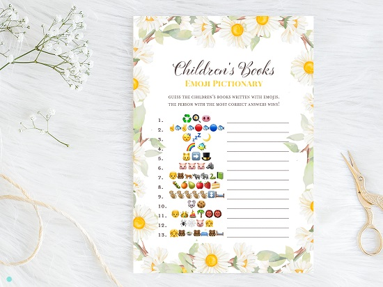 tlc691-emoji-childrens-book-spring-daisy-themed-baby-shower