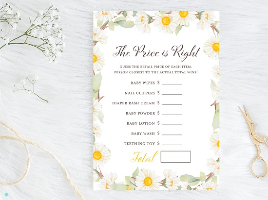 tlc691-price-is-right-baby-spring-daisy-themed-baby-shower