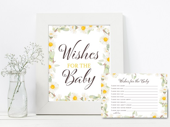 tlc691-wishes-for-the-baby-sign-spring-daisy-themed-baby-shower