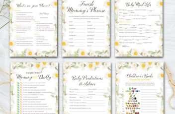 spring-themed-daisy-flower-baby-shower-game-templates-download