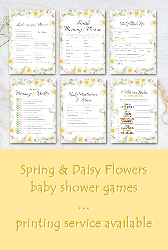 spring-themed-daisy-flower-baby-shower-game-templates