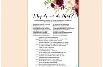 why-do-we-do-that-burgundy-boho-bridal-shower-games