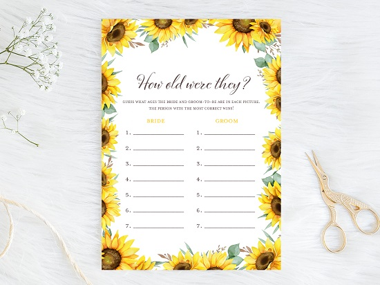 bs694-how-old-were-they-sunflower-theme-bridal-shower
