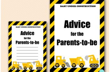construction-baby-shower-advice-for-parents-card