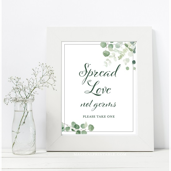 sn699-spread-love-not-germs-8x10
