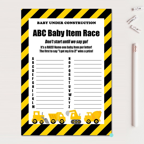 abc-item-race-construction-baby-shower-game