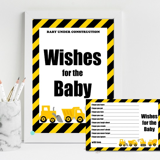 wishes-for-baby-sign-construction-baby-shower-game