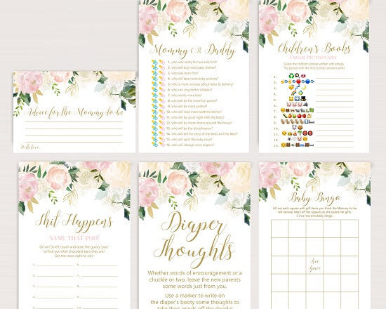 pink-blush-and-gold-baby-shower-game-templates