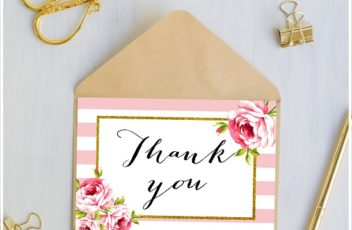 pink-and-gold-thank-you-cards